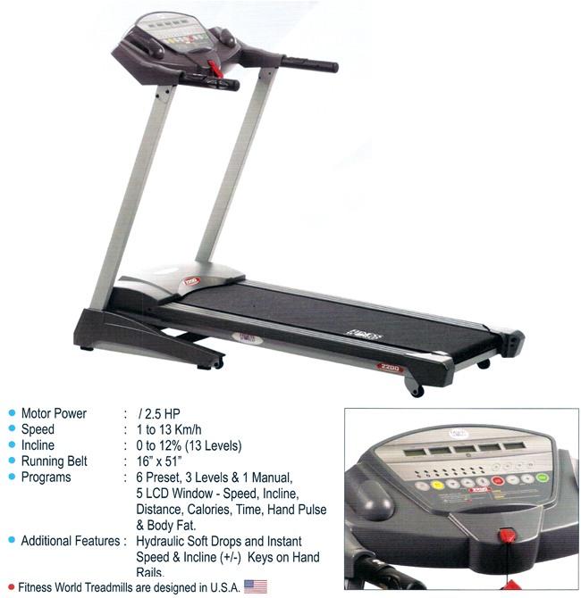 joggers exercise machine